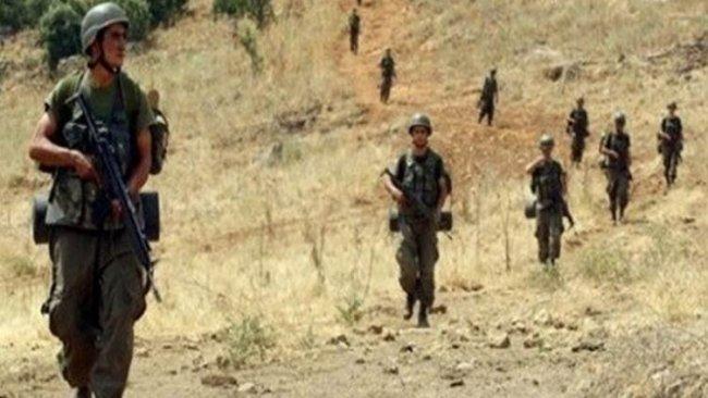 Hakkari'de mayına basarak ağır yaralanan asker hayatını kaybetti