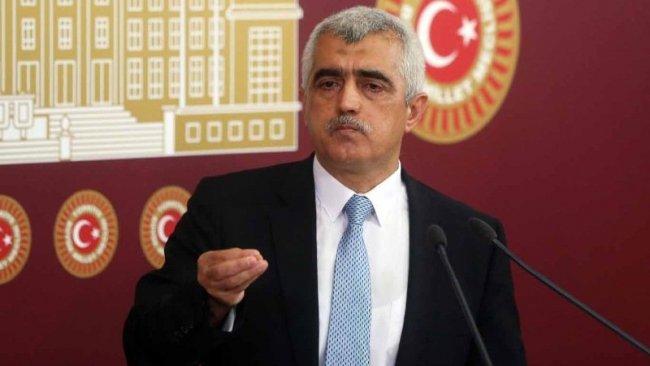 HDP'li Gergerlioğlu: Cezaevlerinde 800'den fazla bebek ve çocuk var