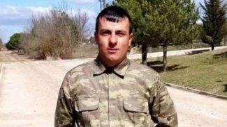 İntihar ettiği iddia edilen Kürt askerin otopsi raporu: Ölüm şekli açıklanmadı