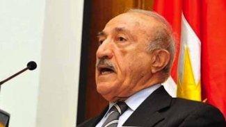Mahmud Osman: Kürdistan düşmanı devletler Kürt önderlerini hedef alıyor