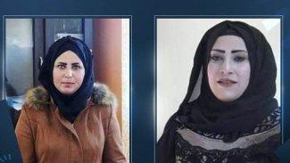 Rojava'da kaçırılan 2 yönetici kadın ölü bulundu