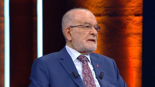 Temel Karamollaoğlu: AKP ile şartlı ittifak yapılabilir