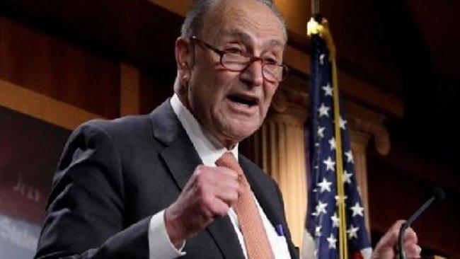 ABD'li senatör Schumer: Trump için hızlı yargılama olacak