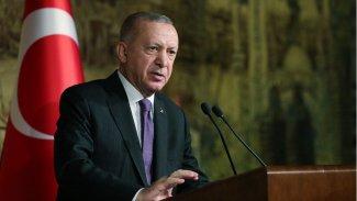 Erdoğan: CHP diye bir partinin olup olmadığı tartışmalıdır