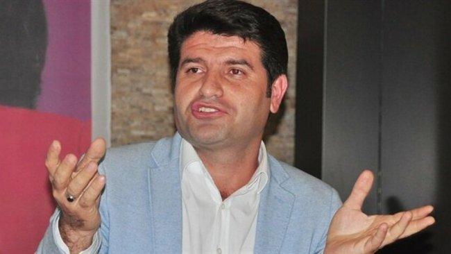 HDP'li Mehmet Ali Aslan'dan Demirtaş iddiası