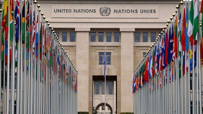 Suriye Anayasa Komitesi toplantılarının beşinci turu Cenevre'de başladı