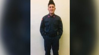 '20 yaşındaki asker nöbette intihar etti' iddiası