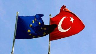AB'den Türkiye'ye yönelik yaptırımlara erteleme kararı