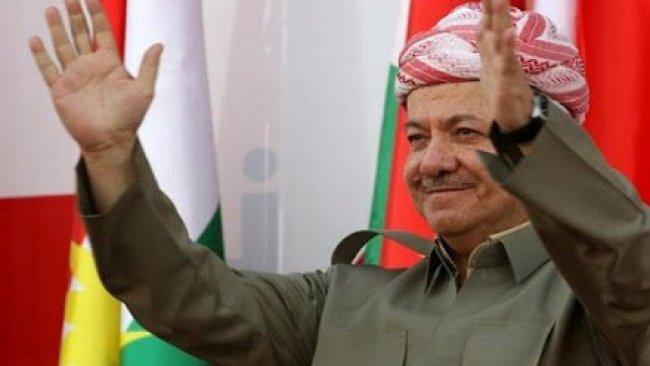 Iraklı siyasetçiden 'Mesud Barzani' paylaşımı: 'Kervan yürür, acemler çaresiz kalır'