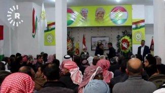 PDK-S 6 yıl aradan sonra Kobani'de ofis açtı