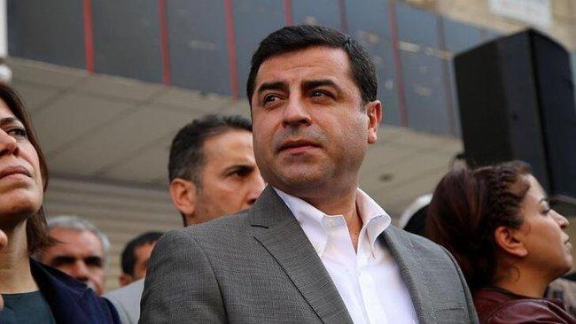 Selahattin Demirtaş, gazetecilere gönderdiği mektupla iddialara yanıt verdi