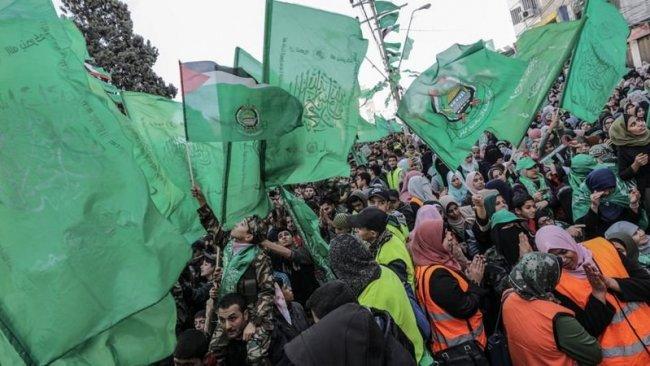 Times: Türk hükümeti Hamas'ın ülke içindeki faaliyetlerini kısıtlamaya başladı