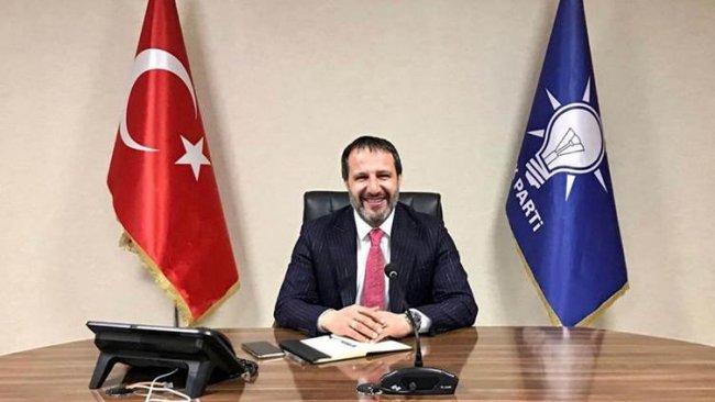 AK Parti Hakkari İl Başkanı Emrullah Gür istifa etti