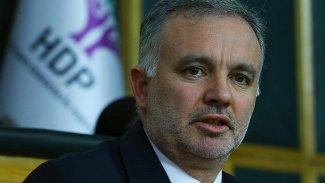 Ayhan Bilgen: Legal siyaset yeniden yapılanmalı