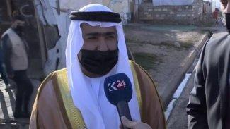 BAE Erbil Başkonsolosu: Kürdistan Bölgesi ile iyi ilişkilerimiz var
