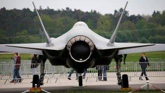 Biden yönetiminden F-35 kararı: Askıya alındı!