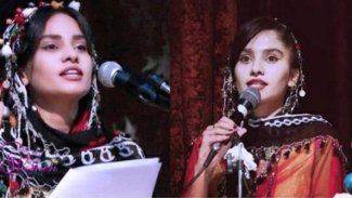 İran'dan Kürt şaire tehdit: Kürtçe şiir yazar ve okursan dilini keseceğiz