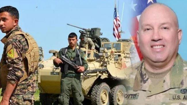 Koalisyon Sözcüsü 'Kobane' twiti attı, Savunma Bakanlığı'na şikayet edildi