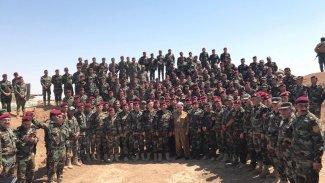 Peşmerge Komutanı: IŞİD'e karşı savaşta Başkan Barzani komutanlık yaptı