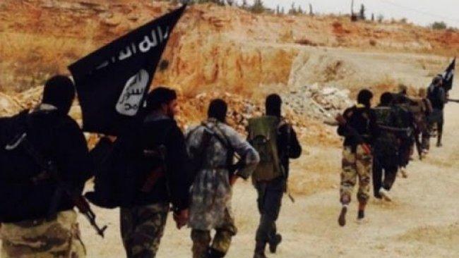 Peşmerge Komutanı uyardı: 'IŞİD yeniden örgütleniyor'