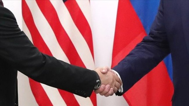 Rusya ve ABD anlaştı