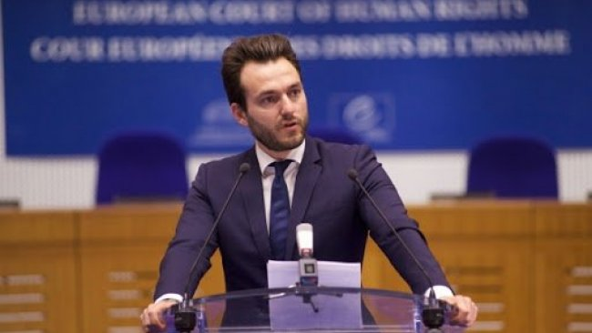 AİHM Başkanı: Mahkeme kararları tüm devletler için bağlayıcıdır