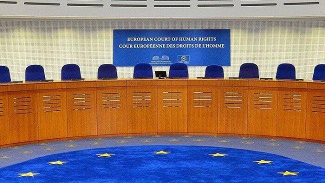 AİHM: Türkiye ifade özgürlüğünün en çok ihlal edildiği Avrupa ülkesi