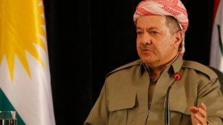 Başkan Barzani: Kürdistan'ı IŞİD'den koruyan Peşmerge Güçleriydi