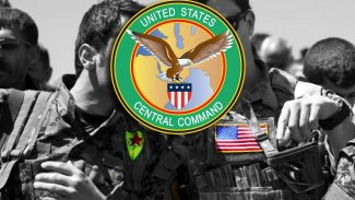 CENTCOM'dan YPG'ye kutlama mesajı