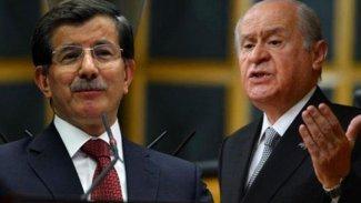 'Davutoğlu koalisyon istemedi, çözüm süreci ve HDP'de ısrar etti'