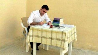 Türkiye'nin AİHM avukatı, Demirtaş'ın avukatını engelledi