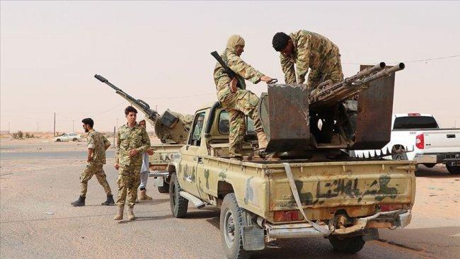 Fehim Taştekin: Libya için kritik bir dönemece giriliyor