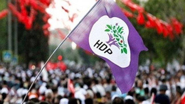 9 HDP'li vekil hakkında soruşturma