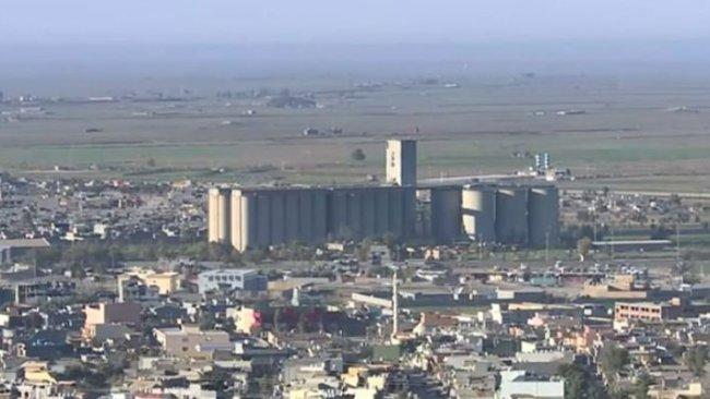 'Şii milisler Kürtleri Hurmatû'dan çıkartmak istiyor'