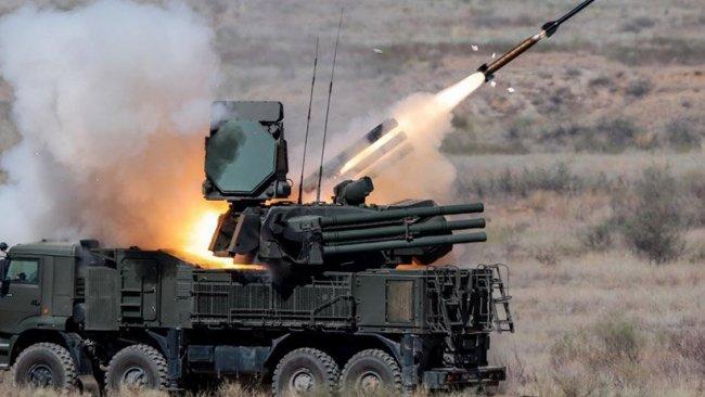 Times. ABD, Libya'daki Rus yapımı Hava Savunma Sistemi'ni ele geçirdi