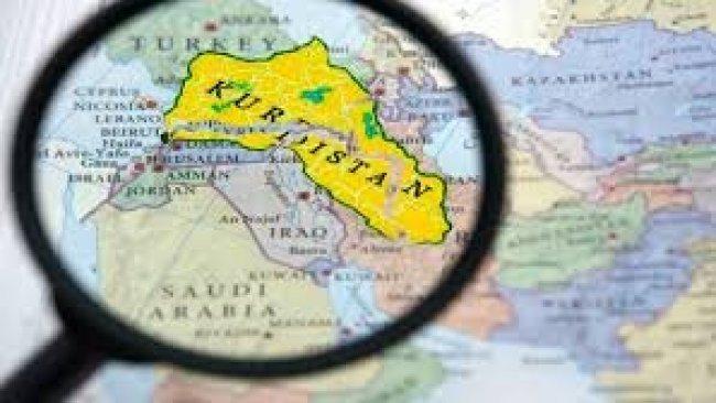 Tahsin Sever: II. Dünya Savaşı'nın Siyasal Koşulları ve Kürtlerin Devletleşme Çabası