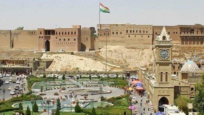 Başkent Erbil'de Kürtçe menüsü olmayan restoranlar kapatılacak