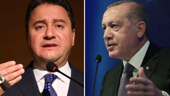 Babacan'dan Erdoğan'ın 'yeni anayasa' çıkışına yanıt