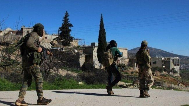 Afrin'de mal ve mülklerine el konulan Kürtler 3 köyden kovuldu!
