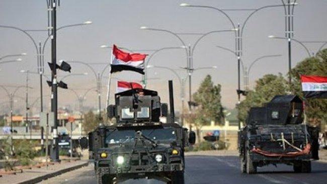 Kerkük'te 3 IŞİD'li yakalandı