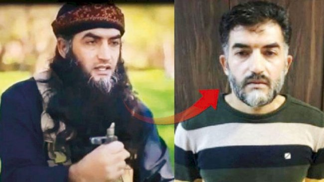IŞİD'in yeni 'imaj' oyunu