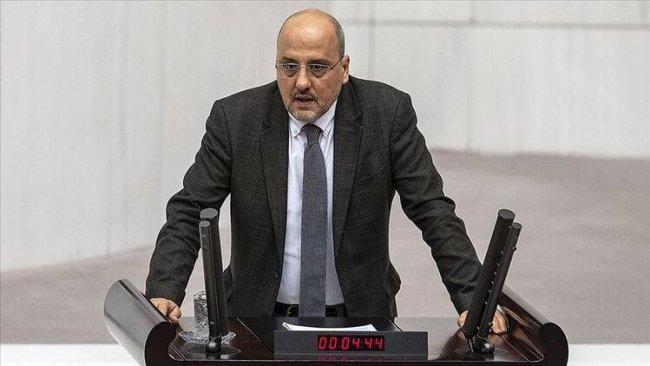Bağımsız Milletvekili Ahmet Şık hakkında soruşturma başlatıldı