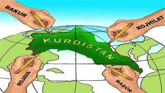 Dört Parçalı Kürdistan'daki Genel Duruma Bakış