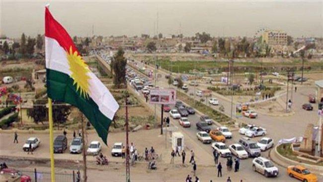 KDP'li yetkiliden Kerkük'teki Kürtlere çağrı