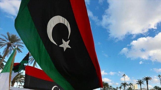 Libya'da yeni yönetim belli oldu