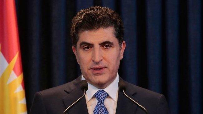 Başkan Neçirvan Barzani'den 'Şengal' açıklaması