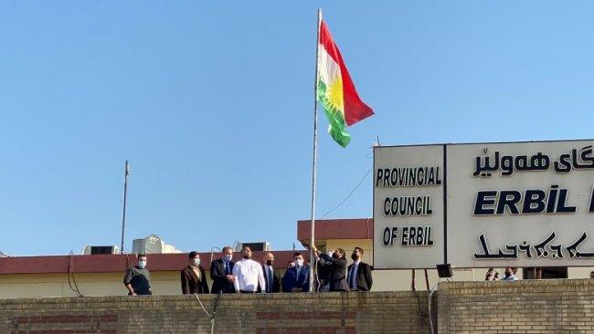 Erbil'in yeni valisi seçiliyor