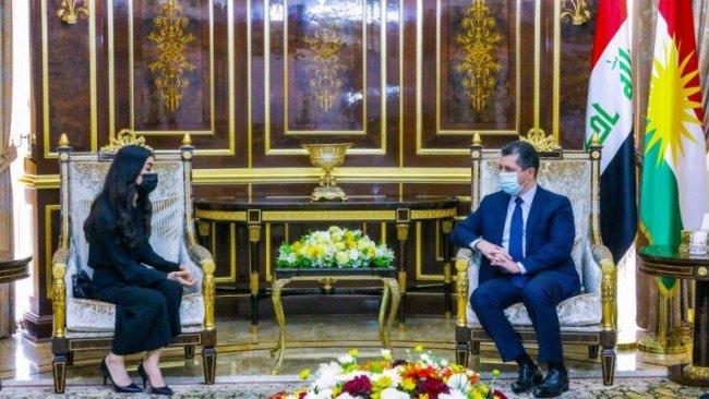 Başbakan Barzani: Ezdiler Kürdistan halkının önemli bir parçası