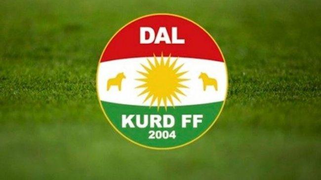 Dalkurd isim ve logo değişikliği kararından vazgeçti