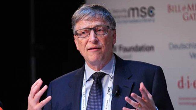 Bill Gates insanlığı bekleyen 2 büyük tehlikeyi açıkladı